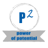 power of potential logo